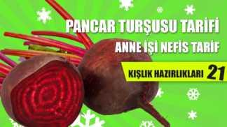 pancar-tursusu-tarifi
