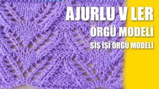ajurlu-v-ler-orgu-modeli