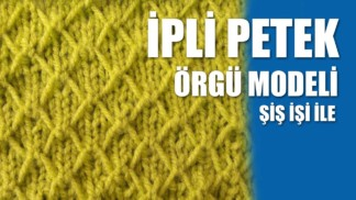 ipli-petek-orgu-modeli