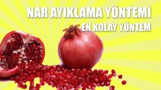 nar-ayiklama-yontemi