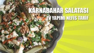 karnabahar-salatasi-tarifi