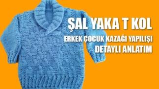 şal-yaka-kazak-