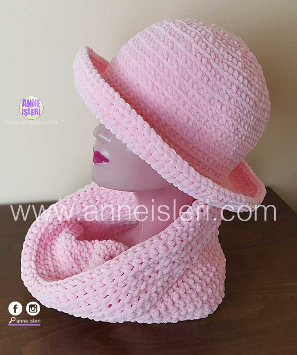 orgu-fotr-şapka-yapilisi
