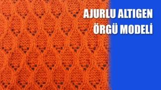 ajurlu-altigen-orgu-modeli