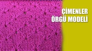 cimenler-orgu-modeli